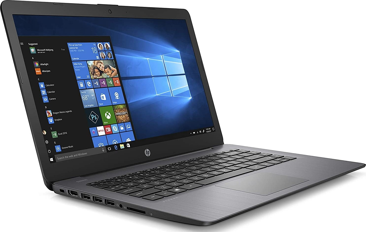 Wholesale HP STREAM 14 CELERON N4000 1A405UA_4