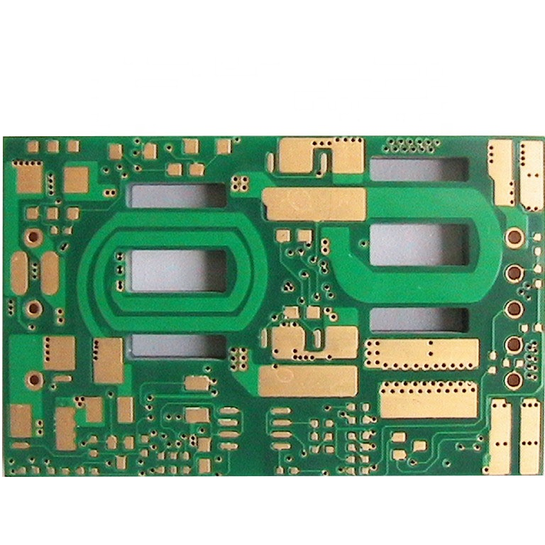 12 layers pcb board for power products/pcboardfactory@sina.com