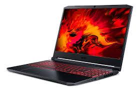 Acer gaming laptop nitro 7 i7-10750h