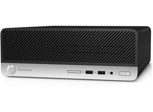 Wholesale hp desktop prodesk 400 g6 mt i7-8700/4gb/1tb/dos/arb