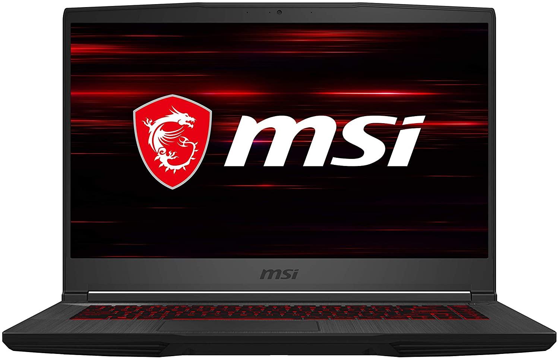 Wholesale MSI Gaming Laptop GF65 THIN 10SDR I7-10750H_4