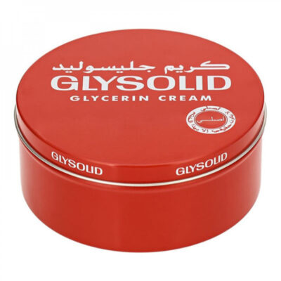 Wholesale Glysolid Glycerin Cream For Skin_3