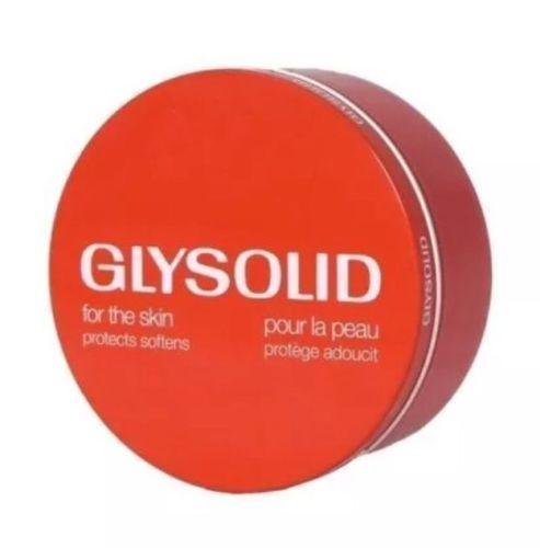 Wholesale Glysolid Glycerin Cream For Skin_4
