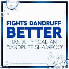 Wholesale Head & Shoulders Classic Clean Anti-Dandruff Shampoo, 600ml_4