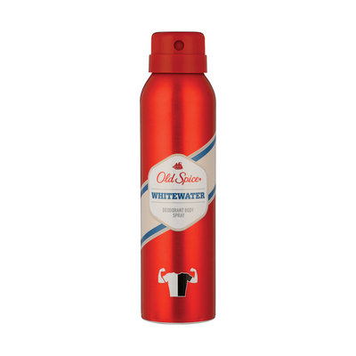 Wholesale old spice - deodorant body spray whitewater - 150ml