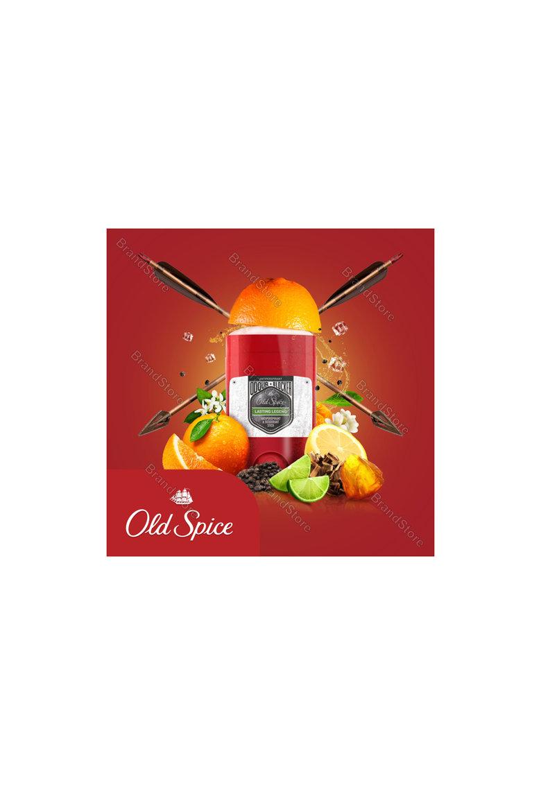 Wholesale Old Spice Lasting Legend Antiperspirant and Deodorant Stick 50ml_3