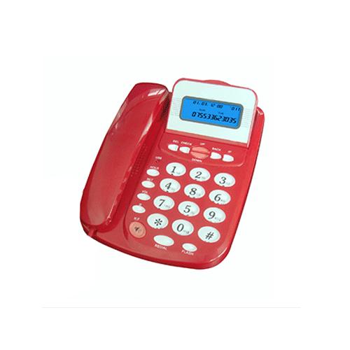 Caller id telephone-ct-cid310