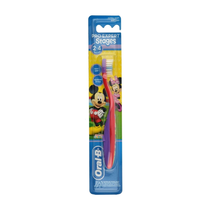 Wholesale oral-b kids stages 2 toothbrush