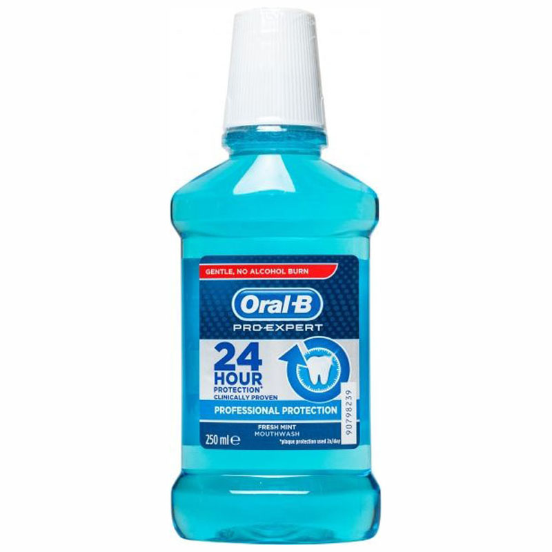 Wholesale Oral-B Pro-Expert Professional Protection Mouthwash, 500 ml_3