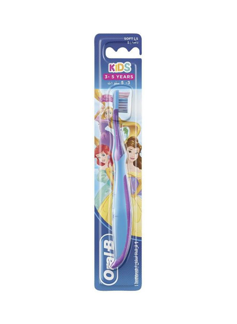 Wholesale Oral-B Kids Toothbrush, Soft, Assorted Color, 3-5 Years_3