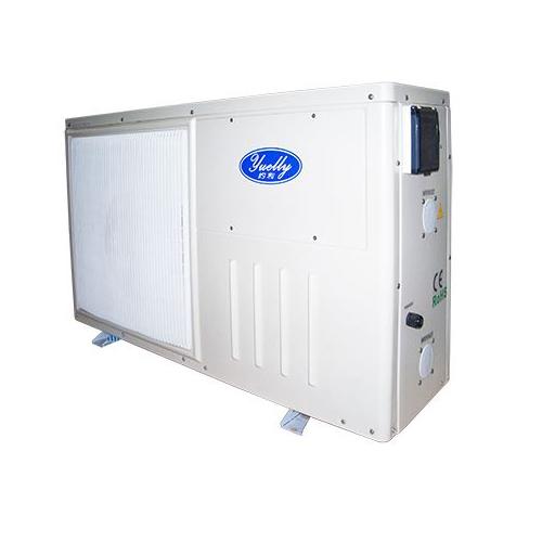 C – abs horizontal (swimming pool heat pump s)