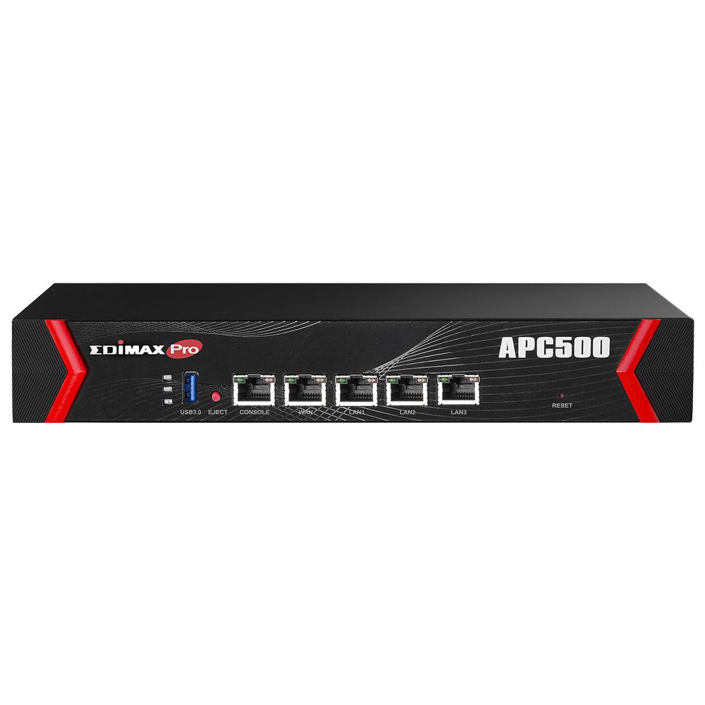 WHOLESALE EDIMAX PRO : WIRELESS AP CONTROLLER APC500-UK_2