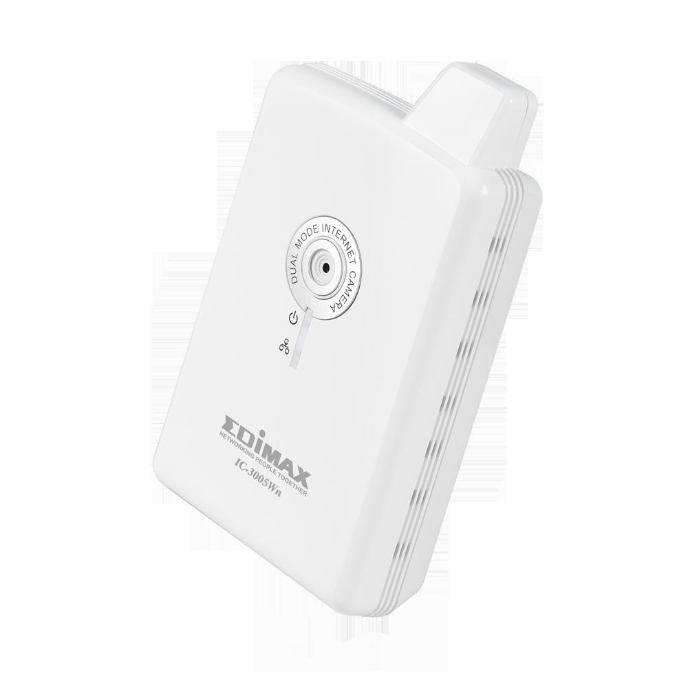 Wholesale edimax ip camera :wireless 150m 0.3mega pixel dual mode ip camera(uk psu/e.eu)