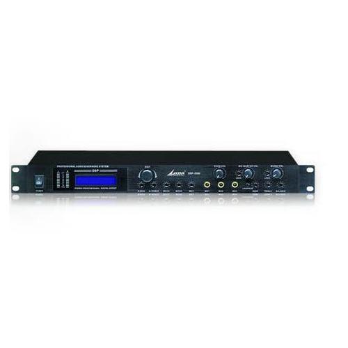 Sound System Equipment-  DSP 2000_2
