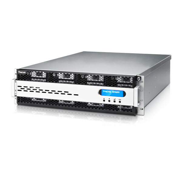 Wholesale 16-bay 3u rackmount nas : intel zeon e3-1231 v3 3.4ghz   intel c224 chipset, 16gb ddr3 sdram,usb 2.0 x4,usb 3.0 x2,10gbe x2,redundant psu with free acronis (5u)