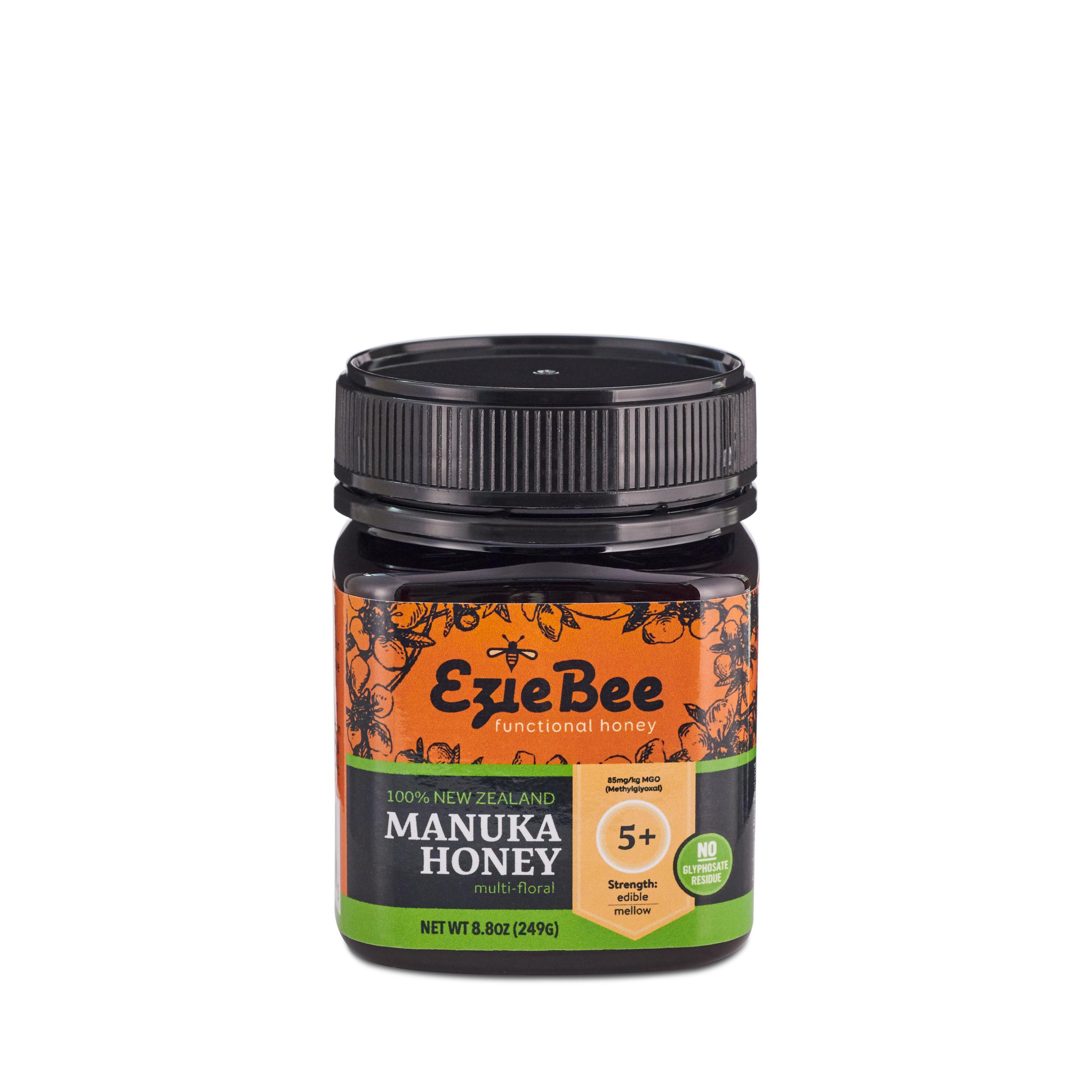 Manuka Honey 85MGO 250g_2