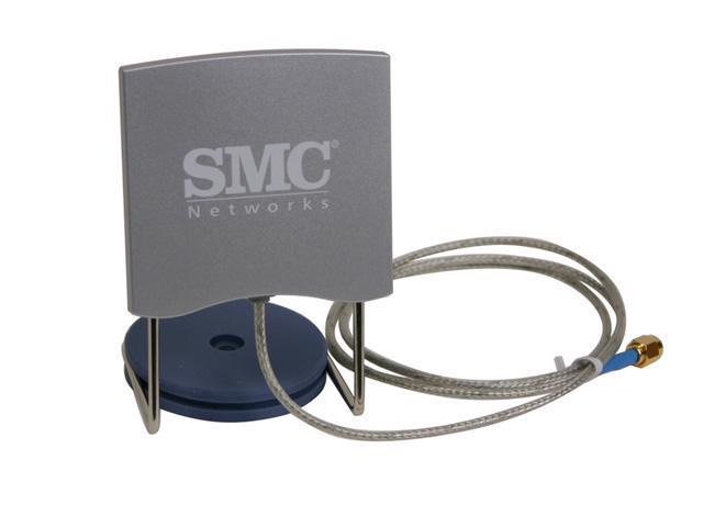 Wholesale smc ez connect 2.4ghz 11/22/54mbps directional home antenna