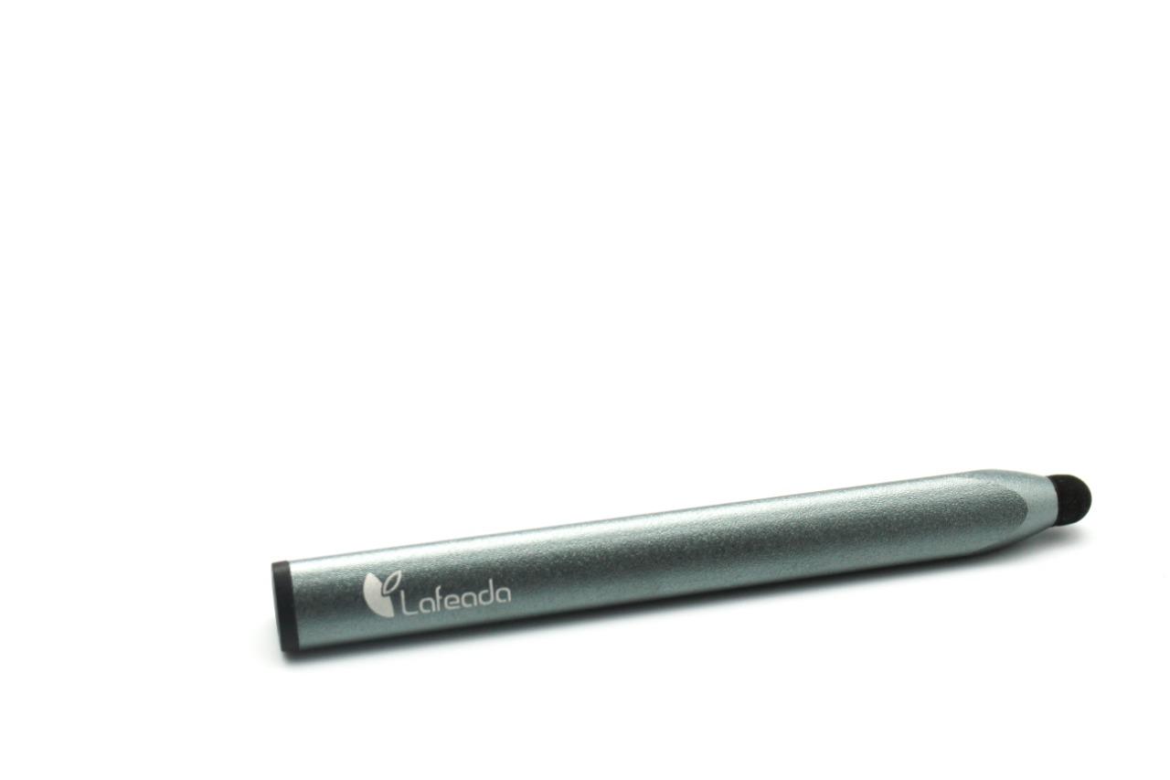 Wholesale lafeada stylus : pen trio silver