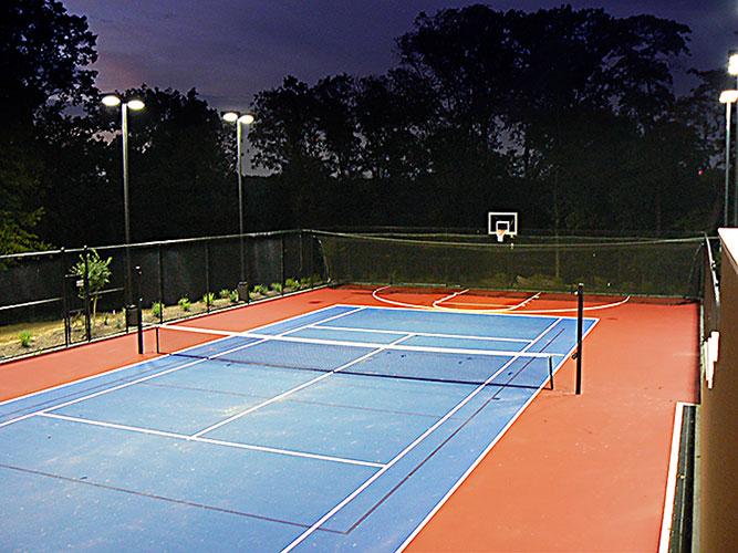 LED Tennis Court Lighting_2