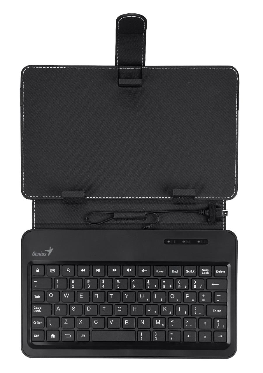 Wholesale keyboard: luxepad a120, blk us cb, plug & play, 7~8