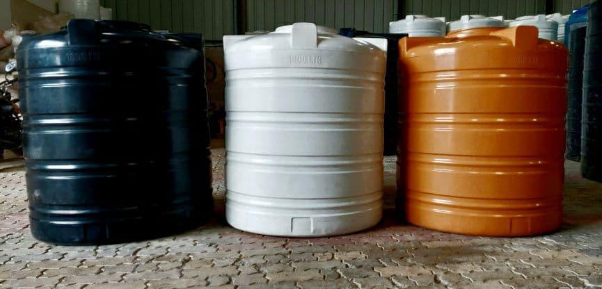 KoshiPlast Water Storage Tanks Manufacturer (1000 ltr)_5