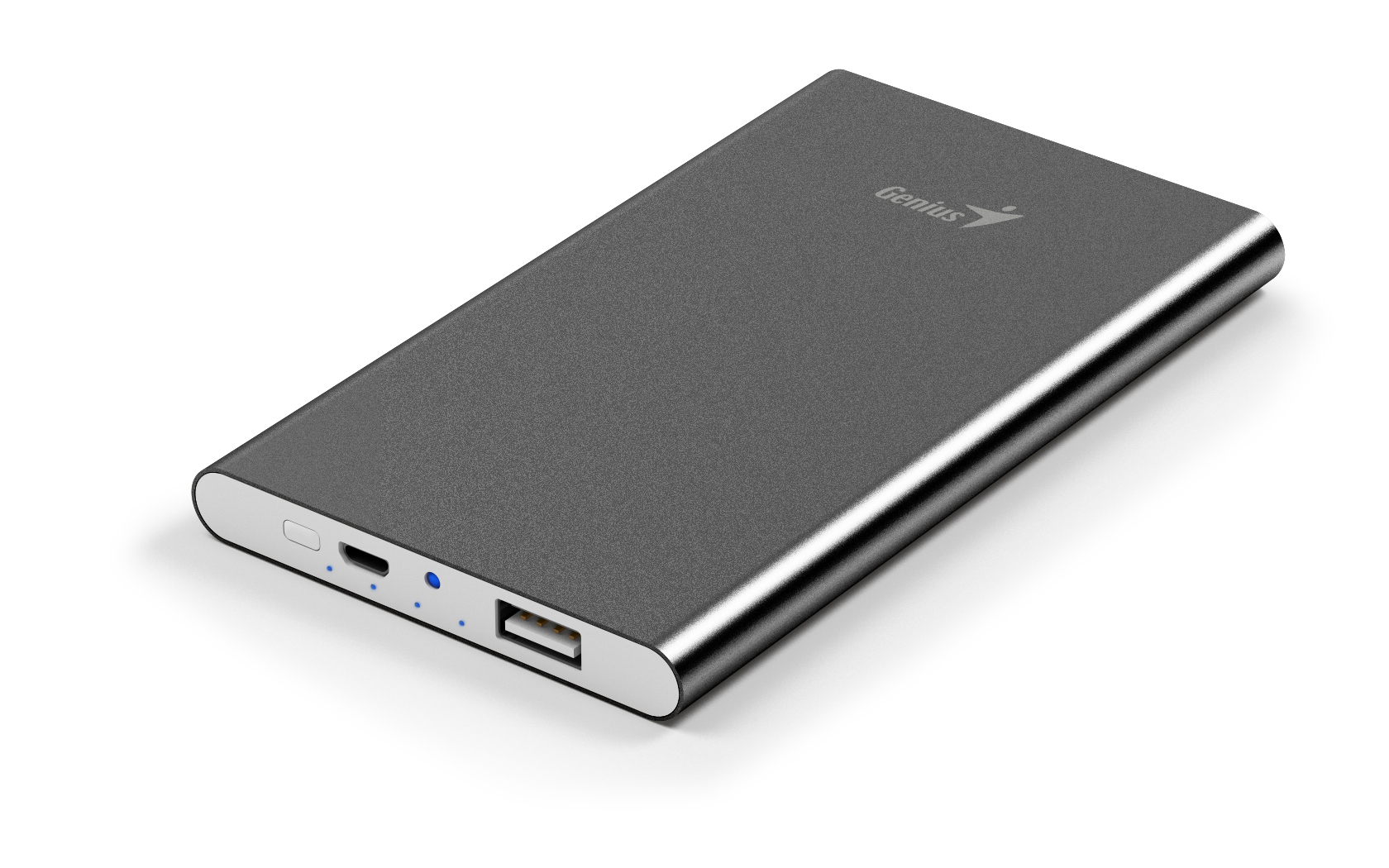 WHOLESALE POWER PACK : ECO-U540, GRAY, 5400MAH_2