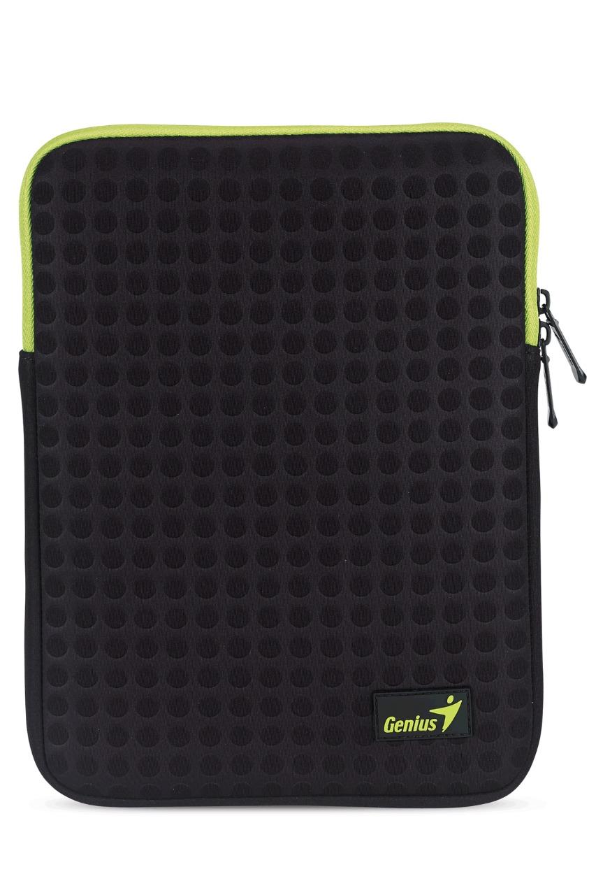Wholesale sleeve bag : gs-1021 polyester bag black green