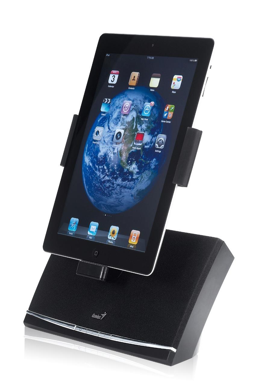 WHOLESALE SPEAKER : SP-i600 iPad Docking Speaker System_2