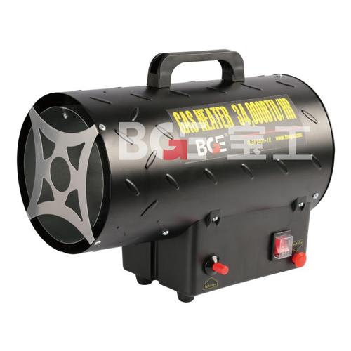 LPG / Gas Fan Heater BGA1401-10_2