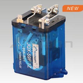 Power relay jqx-59f-1z