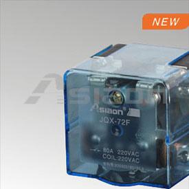Power relay-jqx-72f