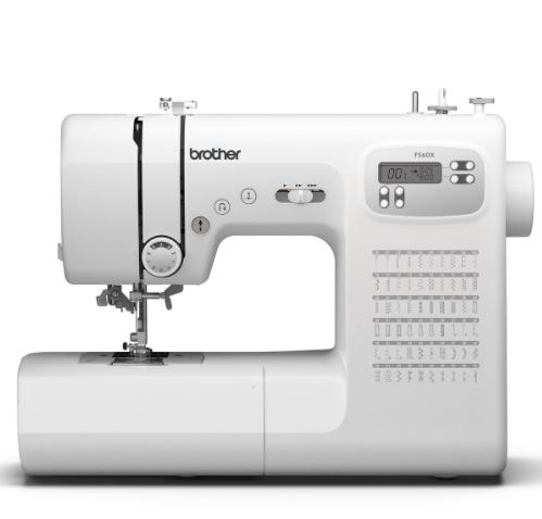 Brother fs60x computerized sewing