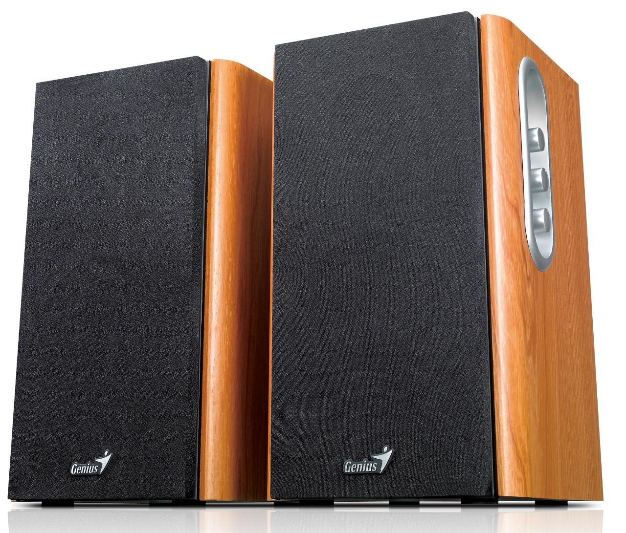 WHOLESALE SPEAKER : SP-HF2000A 230V EU - 60 watt Hi-Fi wood speakers_3