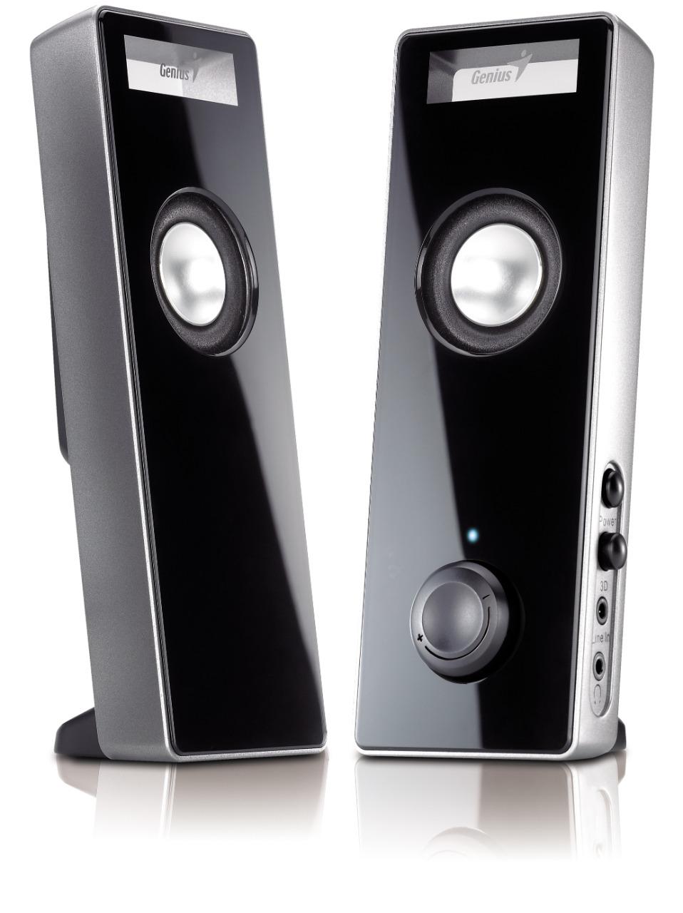 WHOLESALE SPEAKER : SP-I220 GOLD,230V EU,ASSI - Slim speaker with 3D surround_3