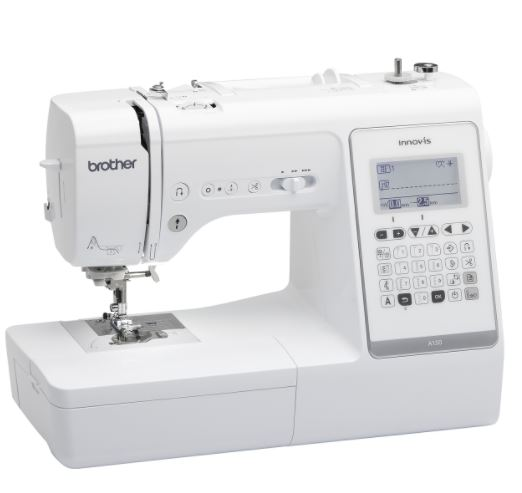 Brother innov-is a150 computerized sewing