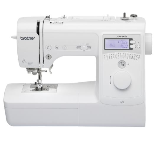 Brother innov-is a16 computerized sewing