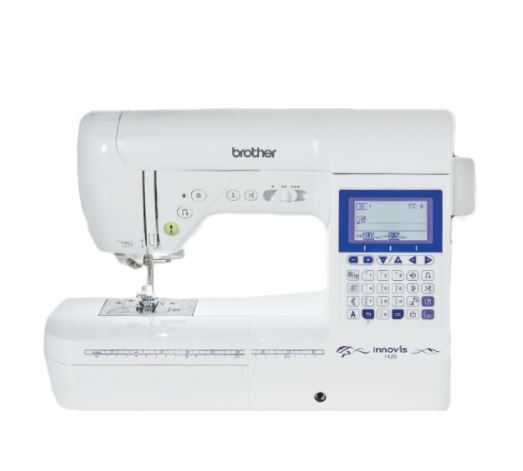 Brother innov-is f420 computerized sewing