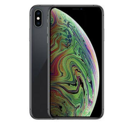 Apple iphone xs max 64gb verizon gsm - space gray