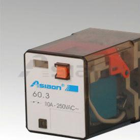 General purpose relay 60.2