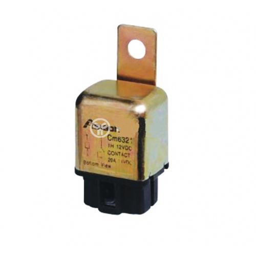 Auto relay-AS405(CM6321)_2