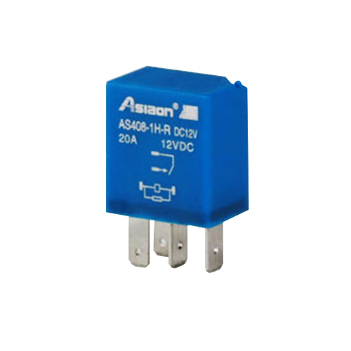 Auto relay AS408_2