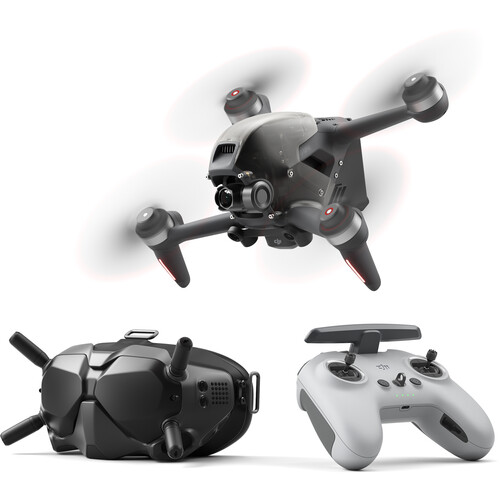 DJI FPV Drone (Combo)_2