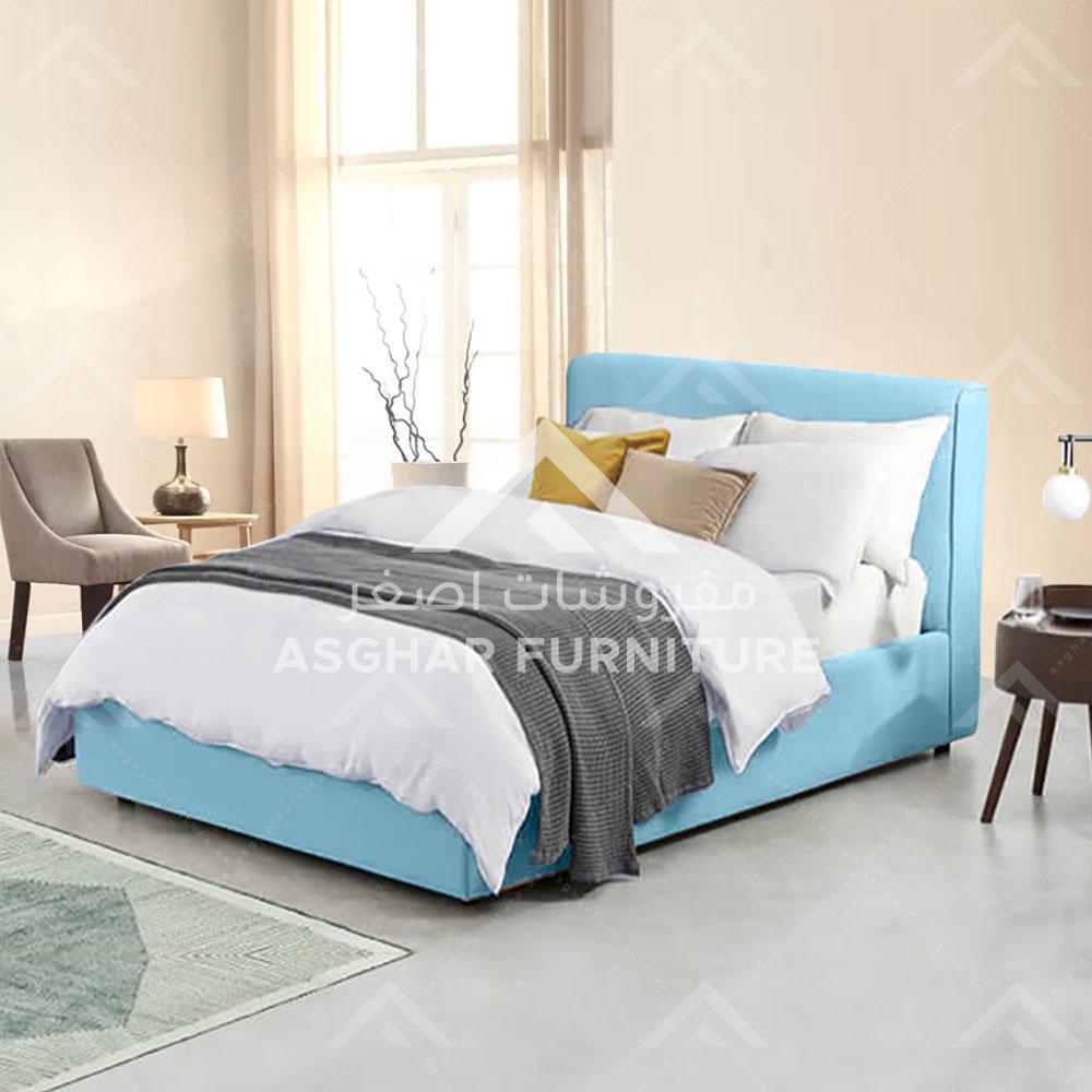 Finley contemporary bed | beds furniture dubai