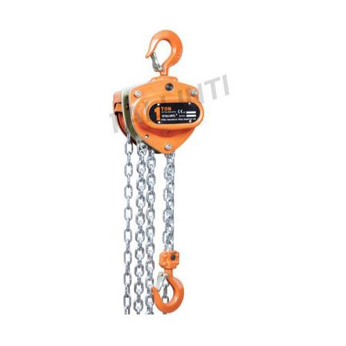 Chain block k-ii