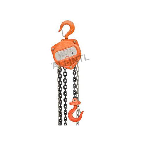 Chain block tb