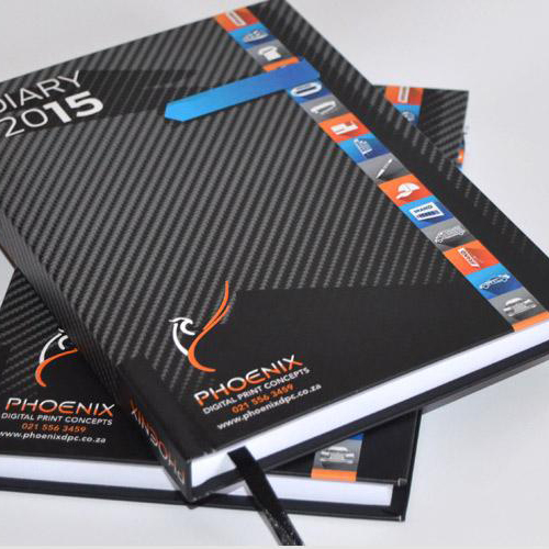 Notebook and Diary Printing_2