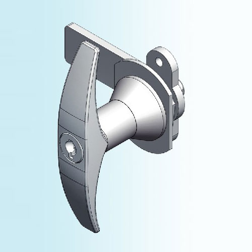 Ms307 handle lock
