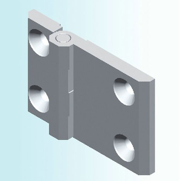 Cl226-4 hinges