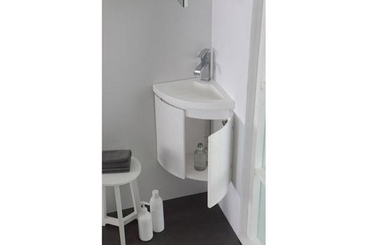 Bathroom cabinet kza-1118345