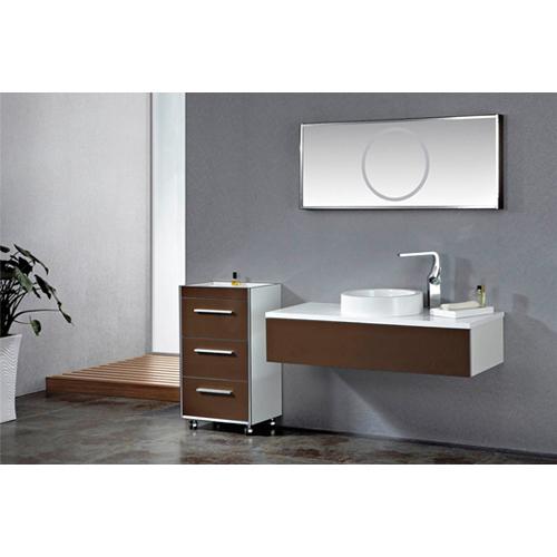 Bathroom cabinet kza-0996-1
